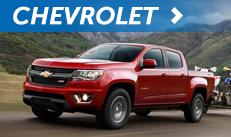 Chevrolet onderdelen